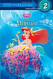 The Little Mermaid Step into Reading (Disney Princess) 21092255