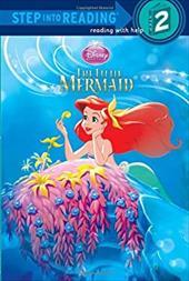 The Little Mermaid Step into Reading (Disney Princess) 21092255