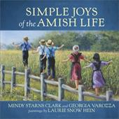 Simple Joys of the Amish Life 11420097