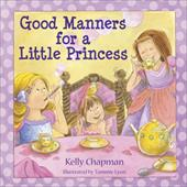 Good Manners for a Little Princess 12722491