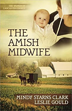 The Amish Midwife 9780736937986