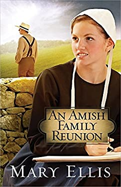 An Amish Family Reunion 9780736944878