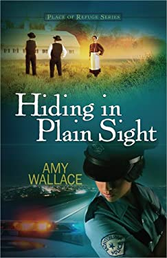 Hiding in Plain Sight 9780736947312