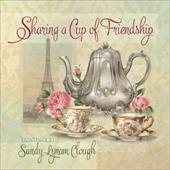 Sharing a Cup of Friendship 20866759