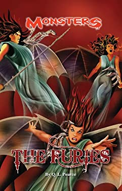 The Furies 9780737750355
