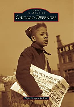Chicago Defender 9780738561240