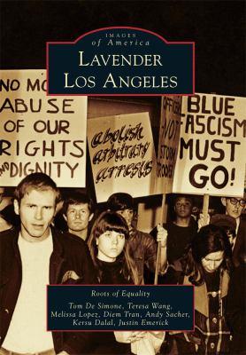 Lavender Los Angeles 9780738574905