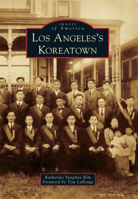 Los Angeles's Koreatown 9780738575520