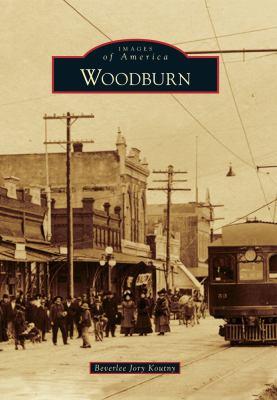 Woodburn 9780738576060