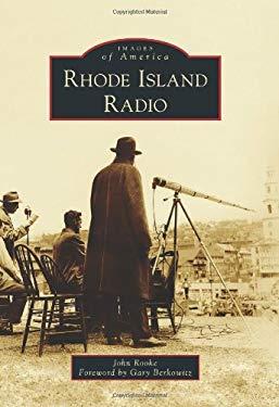 Rhode Island Radio 9780738576695