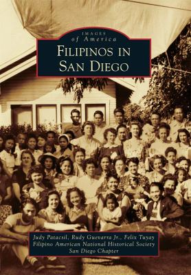 Filipinos in San Diego 9780738580012