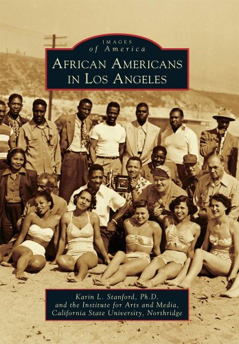 African Americans in Los Angeles