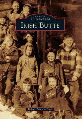 Irish Butte 9780738581781