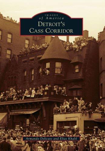 Detroit's Cass Corridor 9780738582689
