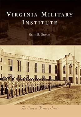 Virginia Military Institute 9780738586465