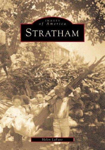 Stratham 9780738587547