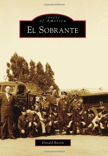El Sobrante 9780738588766