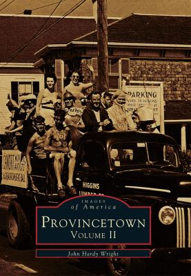 Provincetown, Volume 2 9780738590271
