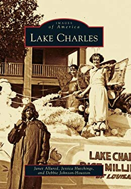 Lake Charles 9780738591056
