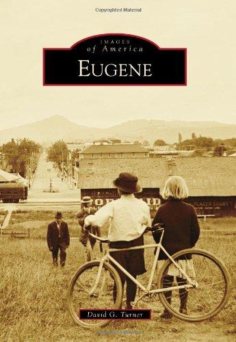 Eugene 9780738593234