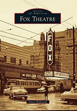 Fox Theatre 9780738594491