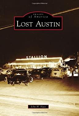 Lost Austin 9780738596136