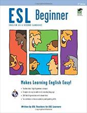 ESL Beginner (English as a Second Language Series) 21822914