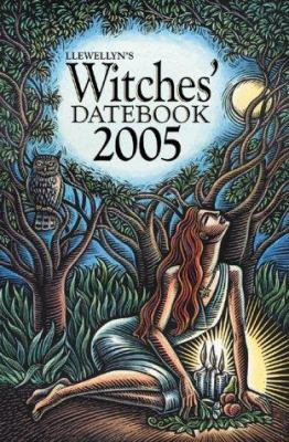 Llewellyn's 2005 Witches' Datebook 9780738701424