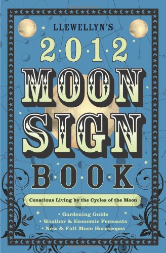 Llewellyn's Moon Sign Book 9780738712086