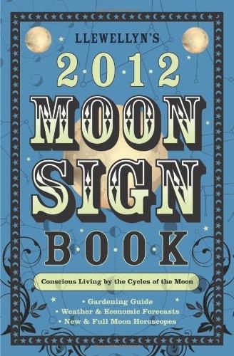 Llewellyn's Moon Sign Book