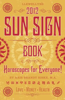 Llewellyn's Sun Sign Book 9780738712093
