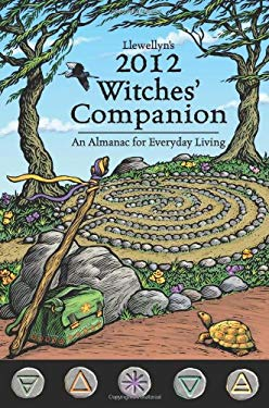 Llewellyn's Witches' Companion 9780738712116