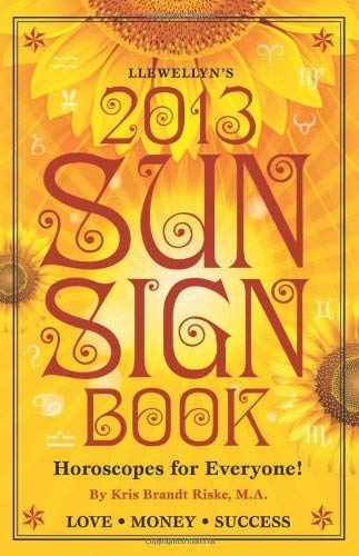 Llewellyn's Sun Sign Book: Horoscopes for Everyone! 9780738715148