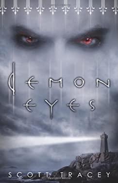 Demon Eyes 9780738726458