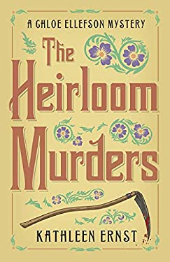 The Heirloom Murders 9780738727585