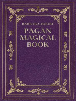 Pagan Magical Book 9780738729633