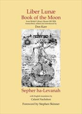 Liber Lunae, or Book of the Moon