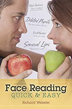 Face Reading Quick & Easy 9780738732961