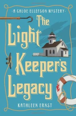 The Light Keeper's Legacy 9780738733074