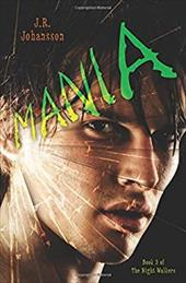 Mania (The Night Walkers) 22793220