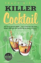 Killer Cocktail (A Nic & Nigel Mystery) 23031061