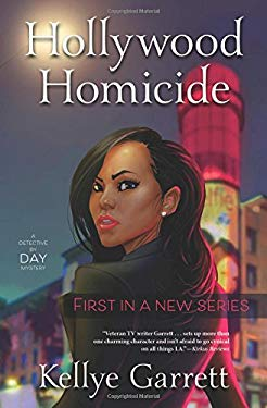 Hollywood Homicide (A Detective by Day Mystery)