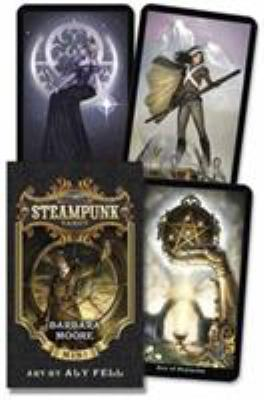 The Steampunk Tarot Mini