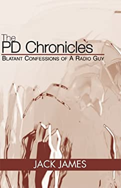 THE PD CHRONICLES: BLATANT CONFESSIONS O 9780738841489