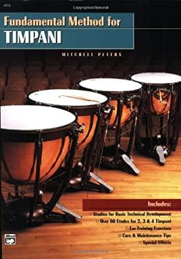 Fundamental Method for Timpani