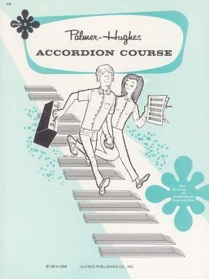 Palmer-Hughes Accordion Course, Bk 5