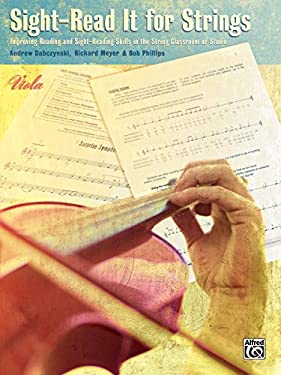 Sight-Read It for Strings: Viola 9780739039717