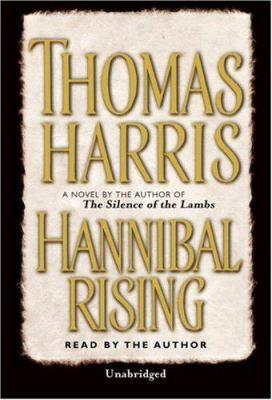 Hannibal Rising 9780739321041