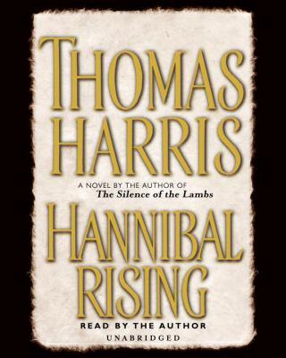 Hannibal Rising 9780739321058