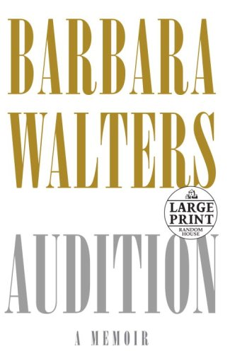 Audition: A Memoir 9780739327302